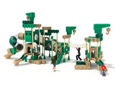 Children Outdoor Playground KW-7021A