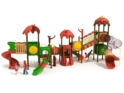 Outdoor Playsets‎ KW-7055A