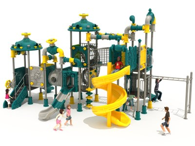 Playgrounds For Preschools KW-7037A