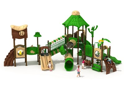 Nature Outdoor Playground Equipment KW-7067A