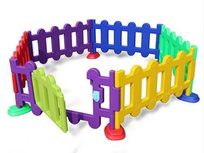 Plastic Fence for Toddler KW-5107A