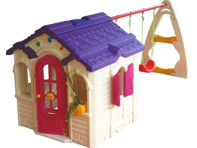 Play House for Preschool KW-5103A